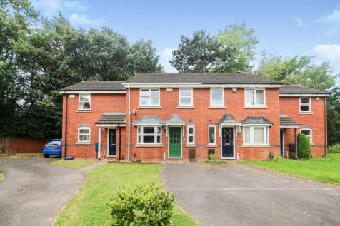 Northumberland Road, Coventry, CV1. 3 bedroom terraced house