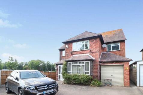 St. Oswalds Road, Gloucester, GL1. 5 bedroom detached house for sale