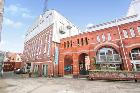 Electric Wharf, Coventry, CV1. 2 bedroom apartment