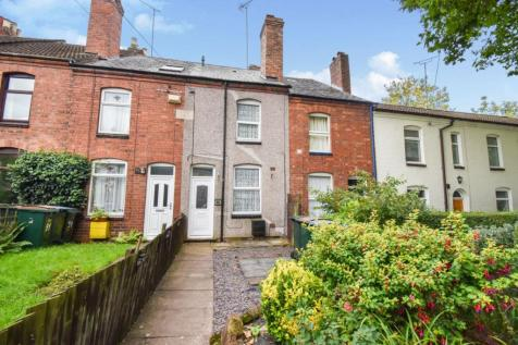 Middleborough Road, Coventry, CV1. 3 bedroom terraced house