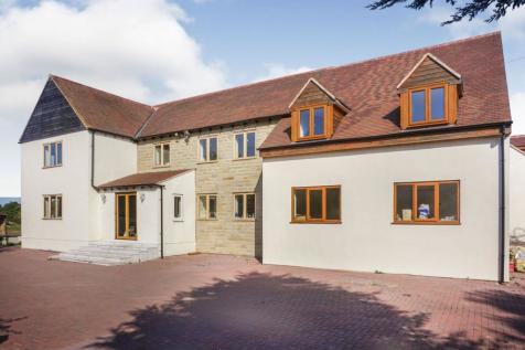 Welford Road, Barton, B50. 6 bedroom detached house for sale