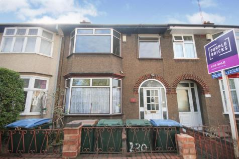 Terry Road, Coventry, CV1. 4 bedroom terraced house for sale