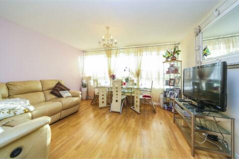 65 Parchmore Road, Thornton Heath, CR7, London - Maisonette / 2 bedroom maisonette for sale / £255,000