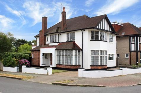 Littleton Road, Harrow, HA1. 4 bedroom detached house
