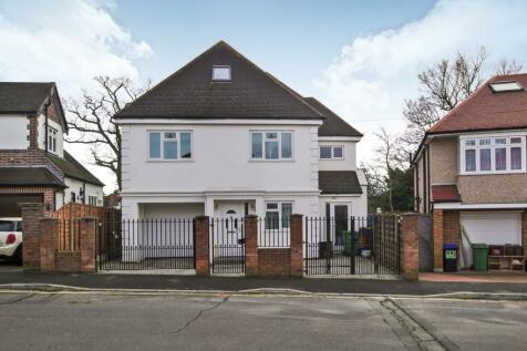 Royal Oak Road, Bexleyheath, DA6. 6 bedroom detached house for sale