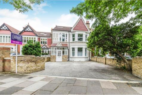 St. Stephens Road, Ealing, W13. 5 bedroom semi-detached house for sale