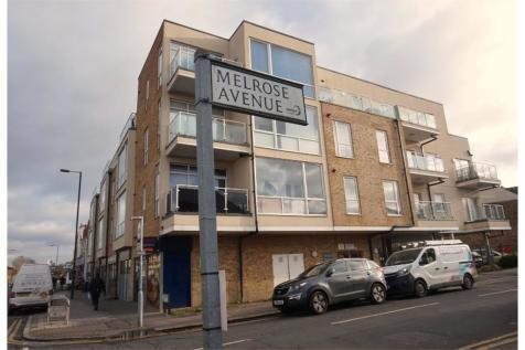 2a Melrose Avenue, Mitcham, CR4, London - Apartment / 2 bedroom apartment for sale / £340,000