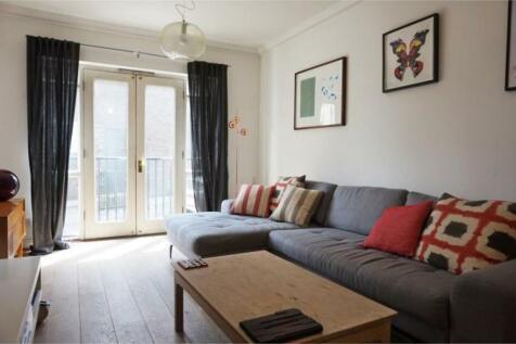 Leathermarket Court, London, SE1. 2 bedroom apartment