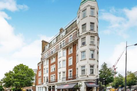 Connaught Street, Hyde Park, W2. 5 bedroom flat