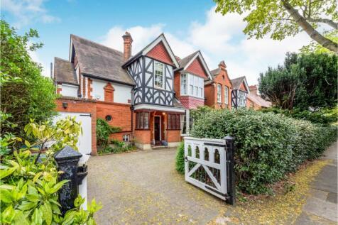 Dorset Road, Wimbledon, SW19. 4 bedroom semi-detached house