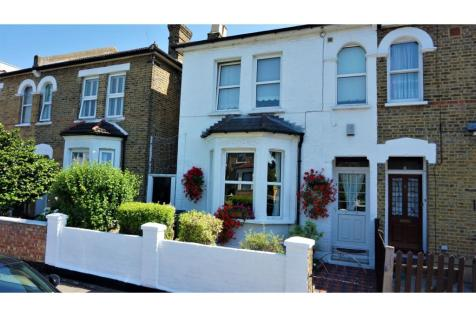 Charsley Road, Catford / Bellingham, SE6. 3 bedroom semi-detached house
