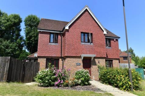 Boulter Close, Bromley, BR1. 5 bedroom detached house