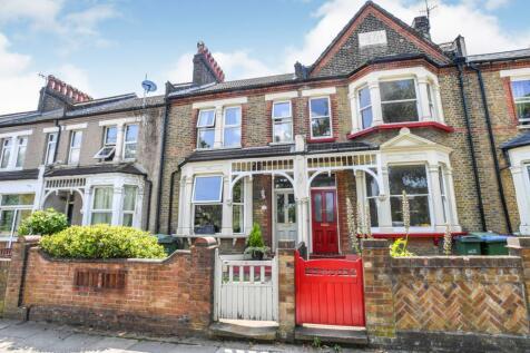 Plumstead Common Road, Plumstead, SE18. 3 bedroom terraced house