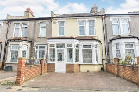 Kingston Road, Ilford, IG1. 5 bedroom terraced house