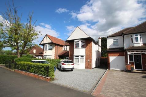 Main Road, Romford, RM2. 4 bedroom semi-detached house for sale