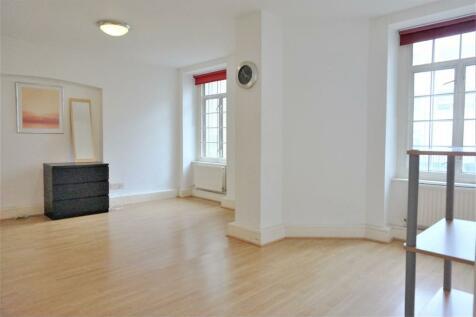 11 Harrowby Street, Marylebone, W1H. 2 bedroom flat