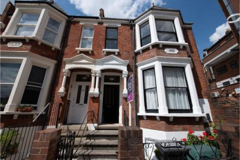 Sandwell Crescent, London, NW6. 5 bedroom semi-detached house for sale