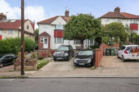 Bexhill Road, London, SE4. 4 bedroom semi-detached house