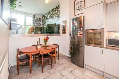Ewart Road, London, SE23. 3 bedroom end of terrace house for sale