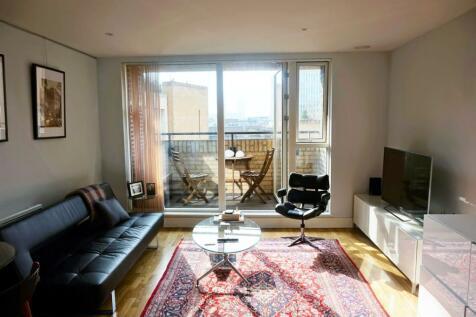 18 Great Suffolk Street, London, SE1. 1 bedroom apartment