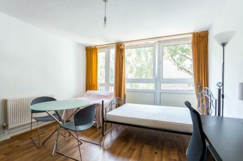 Stanhope Street, London, NW1. 4 bedroom flat