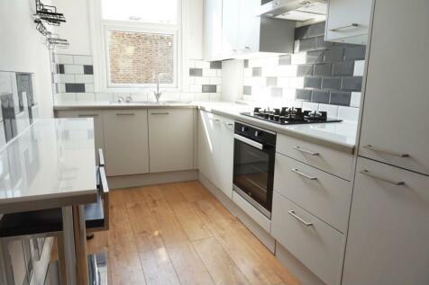 264 Sussex Way, London, N19. 2 bedroom apartment