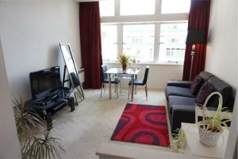 119 Newington Causeway, London, SE1. 2 bedroom apartment