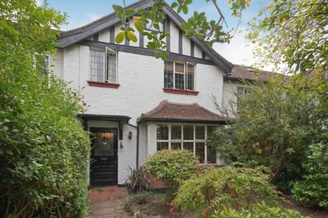 Kingsmead Road, Streatham Tulse Hill, SW2. 5 bedroom semi-detached house for sale