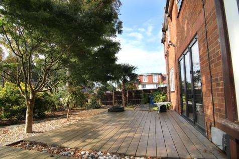 Etherow Street, East Dulwich, SE22. 4 bedroom detached house for sale