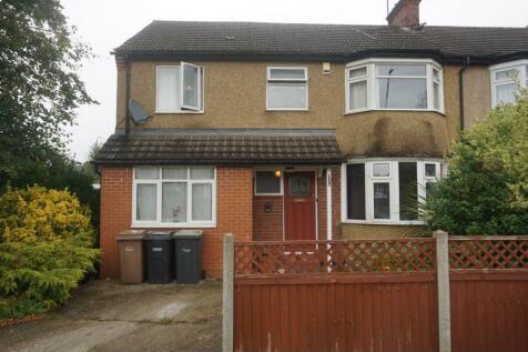 Park Street, Luton, LU1. 5 bedroom semi-detached house for sale
