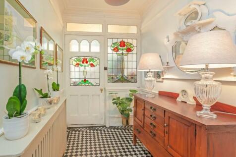 Landford Road, Putney, SW15. 5 bedroom terraced house for sale