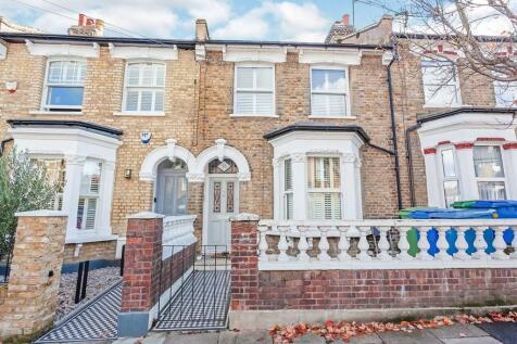 Henslowe Road, East Dulwich, SE22. 5 bedroom terraced house for sale