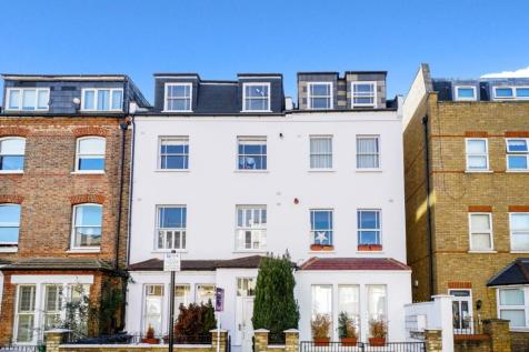 Alexandra Grove, Finsbury Park, N4. 1 bedroom flat for sale