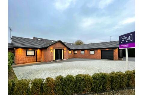 Hammondswick, Harpenden, AL5. 5 bedroom detached house for sale