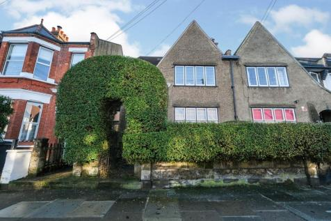 Herbert Gardens, Kensal Rise, NW10. 4 bedroom terraced house for sale