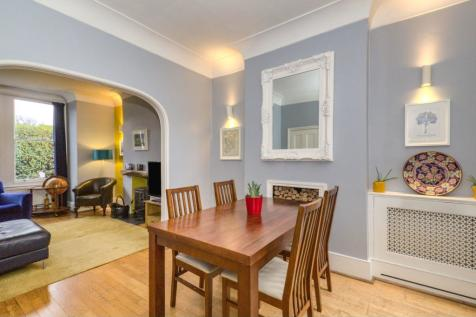 Hopedale Road, London, SE7. 4 bedroom end of terrace house for sale