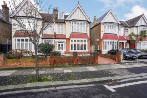 Arran Road, London, SE6. 5 bedroom semi-detached house for sale