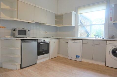 Edith Terrace, Chelsea, SW10. 3 bedroom maisonette