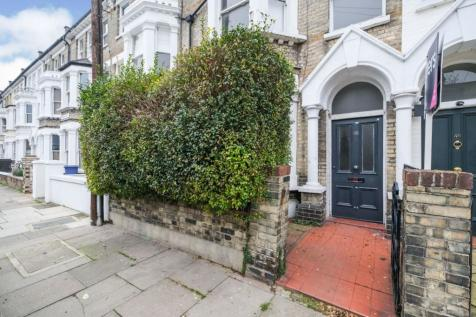 Tournay Road, Fulham, SW6. 6 bedroom terraced house for sale