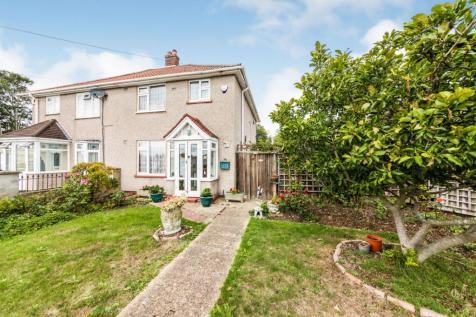 Penford Gardens, London, SE9. 3 bedroom semi-detached house