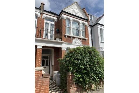 Finlay Street, Fulham, SW6. 5 bedroom terraced house for sale