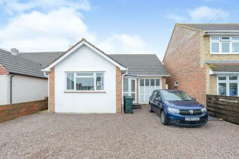 Harold Road, Dartford, DA2. 2 bedroom detached bungalow for sale