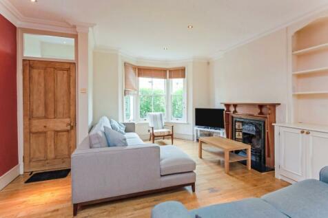 Bemish Road, Putney, SW15. 4 bedroom terraced house for sale