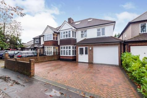 Chestnut Avenue, Epsom, KT19 property
