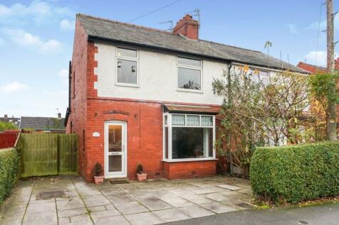 Wembley Avenue, Preston, PR1. 4 bedroom semi-detached house for sale