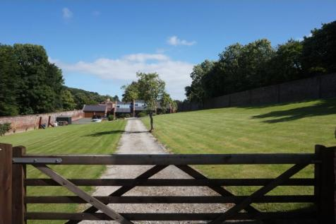 Downing Road, Whitford, CH8. 5 bedroom detached house