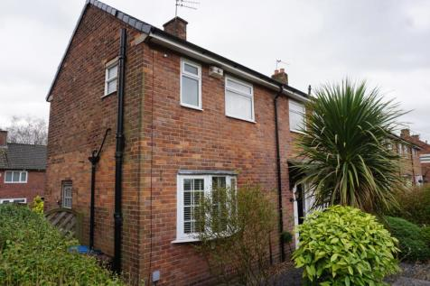 Overdale, Manchester, M27. 2 bedroom terraced house
