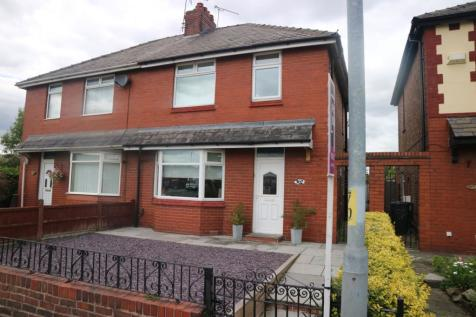 Manchester Road, Warrington, WA1. 3 bedroom semi-detached house