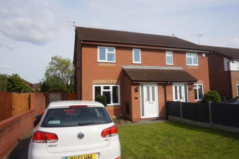 Boundary Lane, Chester, CH4. 3 bedroom semi-detached house