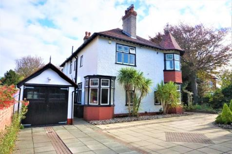 St. Anthonys Road, Liverpool, L23. 5 bedroom detached house for sale